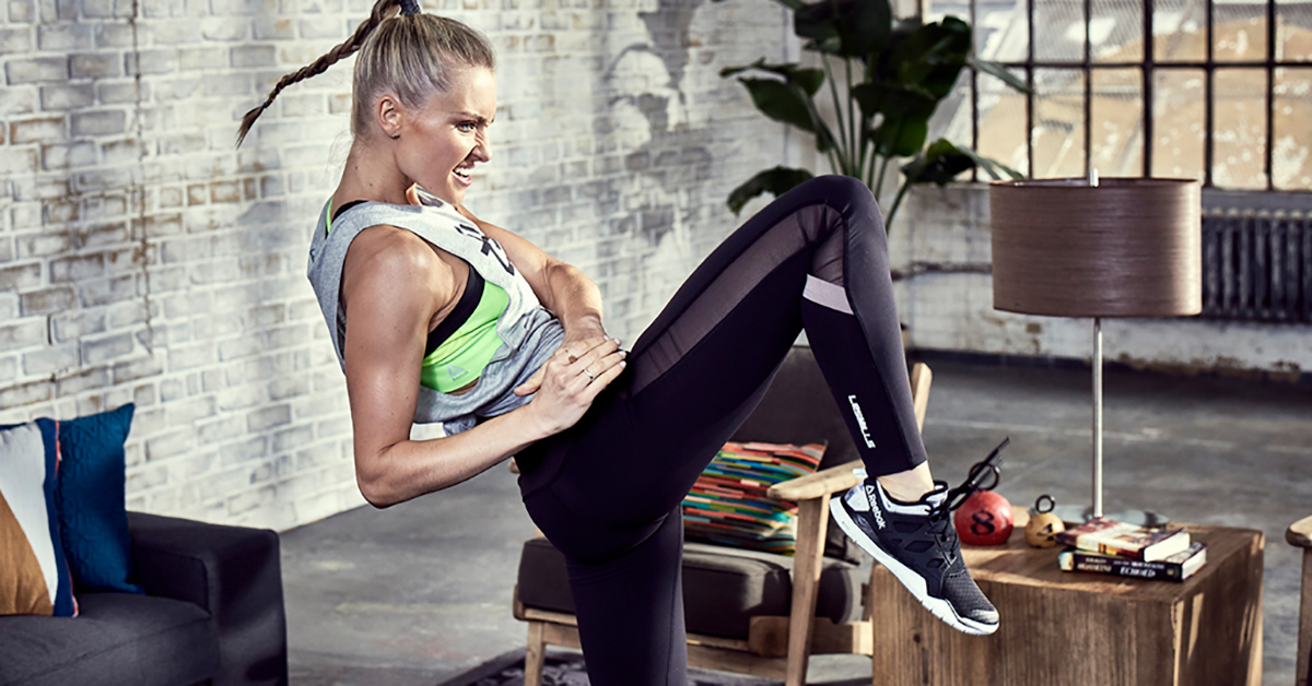 Seven BODYCOMBAT Moves To Know Before Your First Class